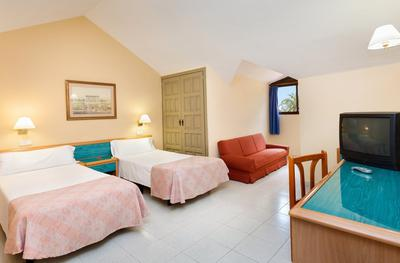 Twin Room without Balcony Parque San Antonio Hotel Tenerife