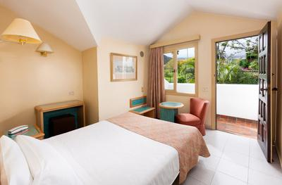 Single Room with Balcony Parque San Antonio Hotel Tenerife